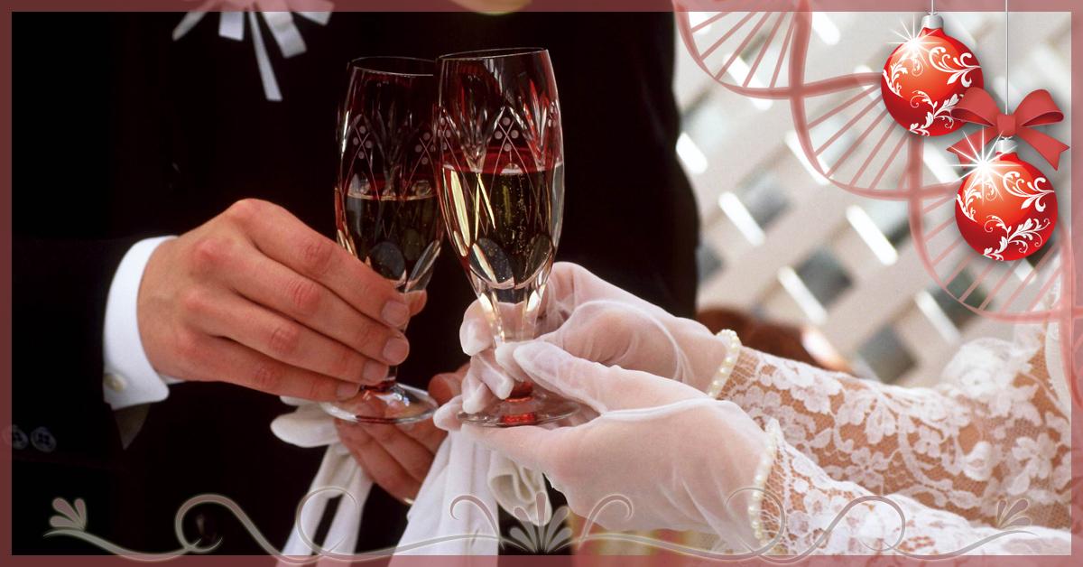 第一回遺伝子×相性診断婚活パーティー